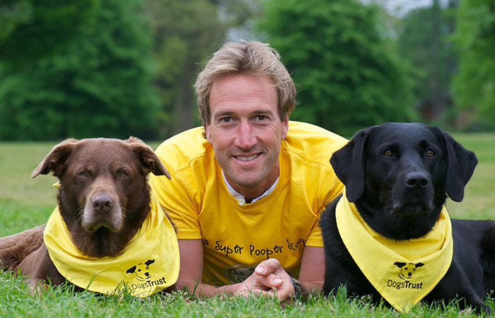 The Big Scoop Dogs Trust On Broadcast Communications