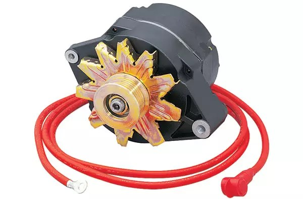 How to Choose an Alternator - OnAllCylinders