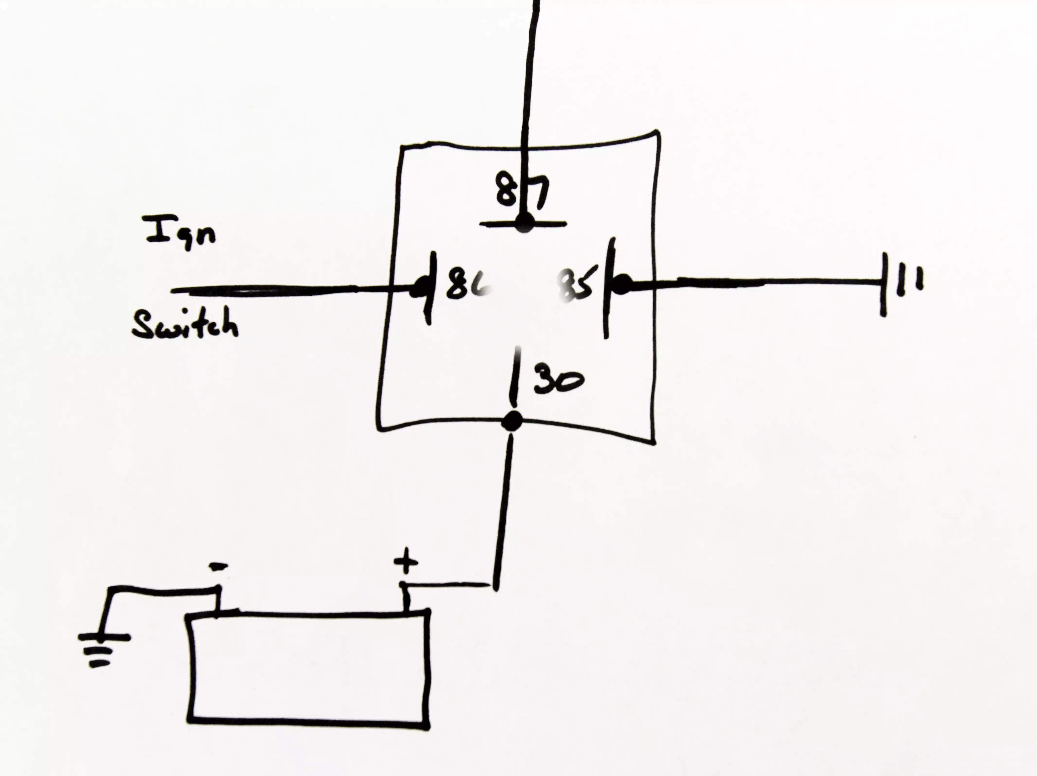 circuit diagram meaning in chinese
