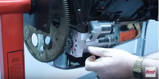 Video Installation Tips for Mini High-Torque Starters on GM Engines