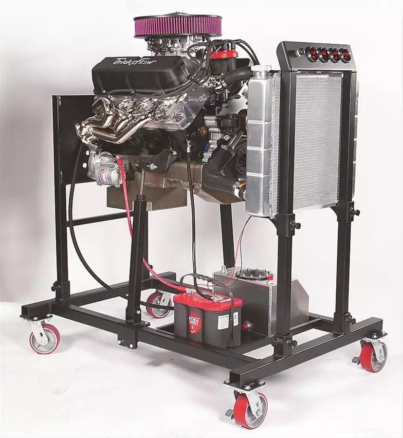 Engine Stands For Running Engines Wiring Schematic Diagram