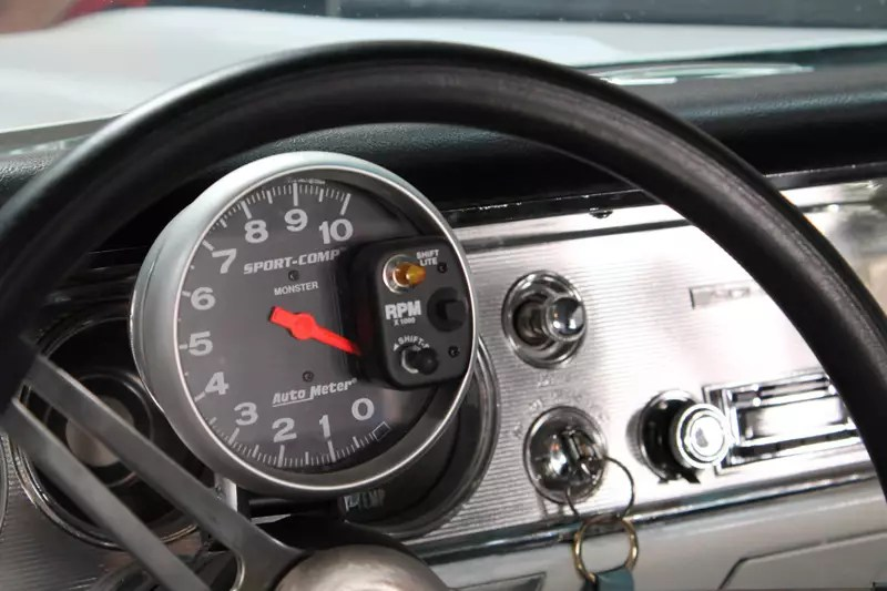 How to Install a Tachometer - OnAllCylinders