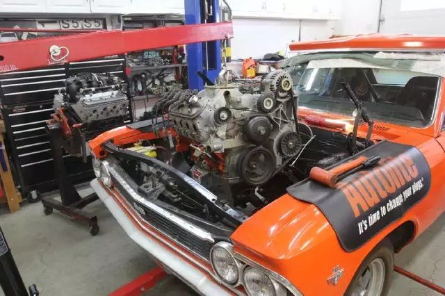 LS Engine Spotter\u0027s Guide, Part 1 Matching the Vehicle to the