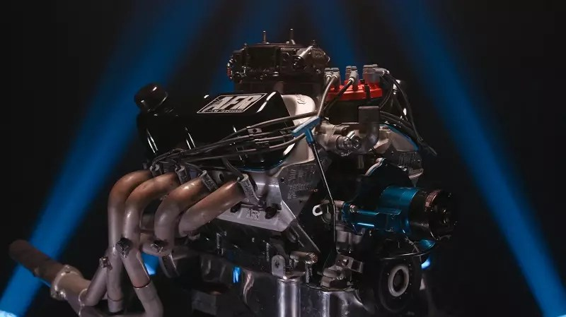 Do Big Intake Runners Kill Bottom-End Torque? The \u0027Engine Masters - copy blueprint engines how to