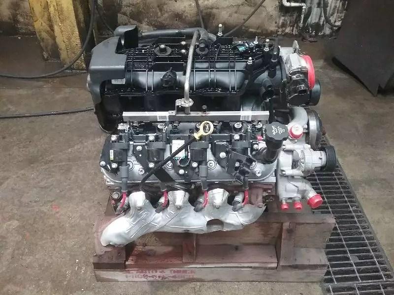 LMG 53L Engine Specs Performance, Bore  Stroke, Cylinder Heads