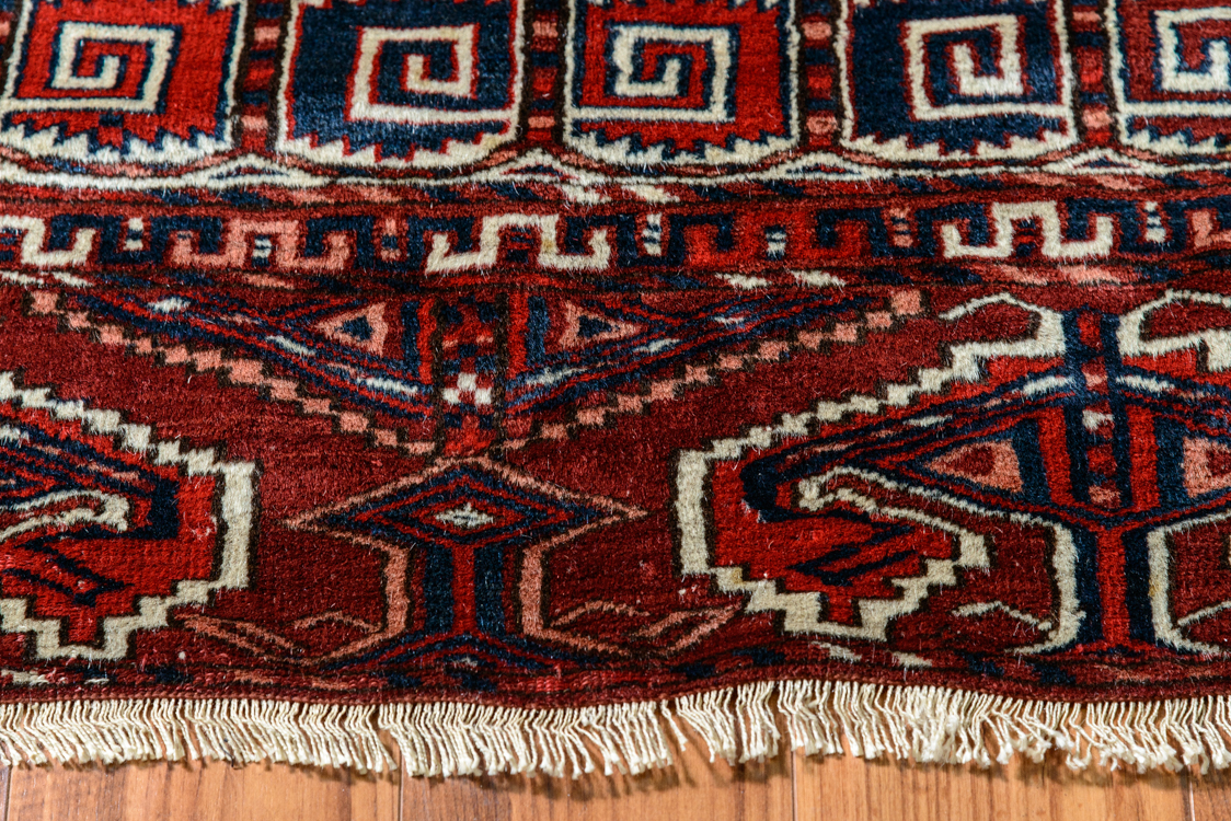 Turkmen Yamud On Antique Row West Palm Beach Florida