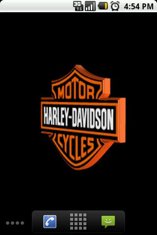 Harley Davidson Live Wallpaper Android Themes best android apps free download