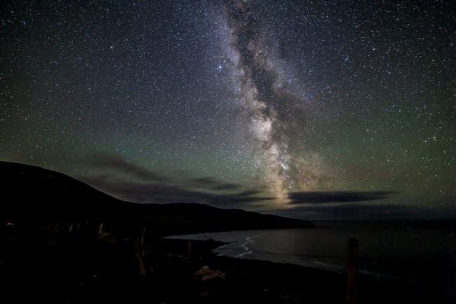 Kerry Dark Sky Reserve - from www.kerrydarksky.com