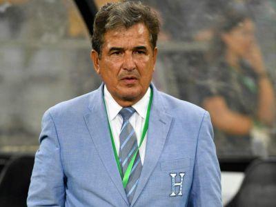 Jorge Luis Pinto: el relevo de Reinaldo Rueda en Brasil