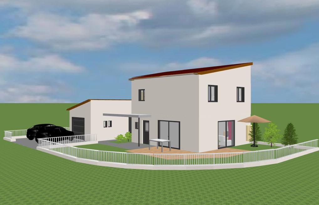 2 logiciels pour visualiser votre maison en 2D et 3D facilement - Logiciel Pour Maison D