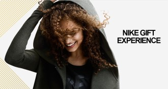 Nike Gift Experience