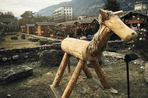 Aosta (e i mercatini di natale) | Part 2