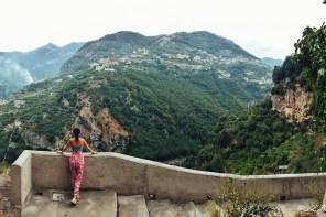 Cosa vedere nella Costiera Amalfitana | La mia esperienza Part 2