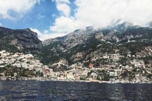 Cosa vedere ad Amalfi e nella Costiera Amalfitana | La mia esperienza PART 1