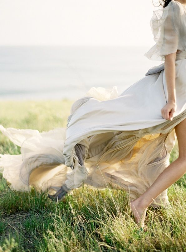 Girl In Gown Wallpaper Greek Goddess Wedding Inspiration Once Wed