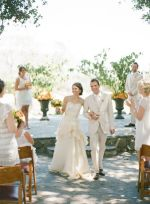 Napa Valley Rustic Wedding