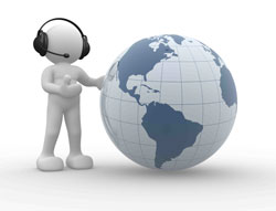 International Conference Calls 100 Countries Onconference