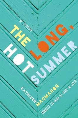 The Long Hot Summer Book Cover
