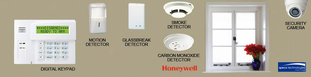 Houston alarms and Camera systems monitoring
