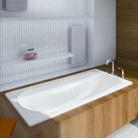 Badewannen - Einbau oder freistehend | .one bath