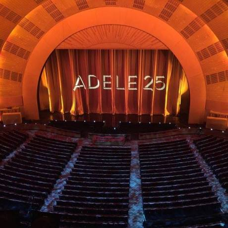Adele Tribute Act Album