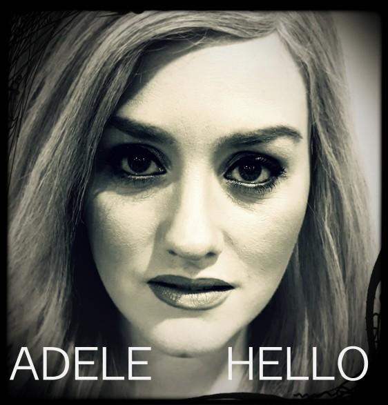 Adele Hello Video2