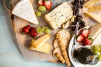 How to Assemble the Perfect Cheese Platter - onebitemore
