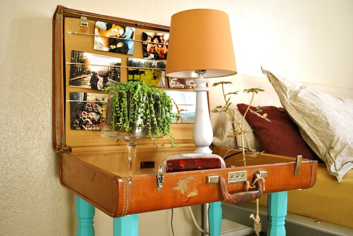 Alternative Home Decor Tables - One Broads Journey