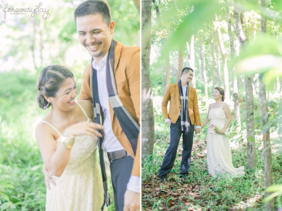 Prenup from Foreveryday Photography