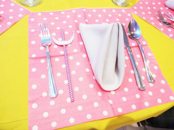 Alice in Wonderland Themed Party - 23