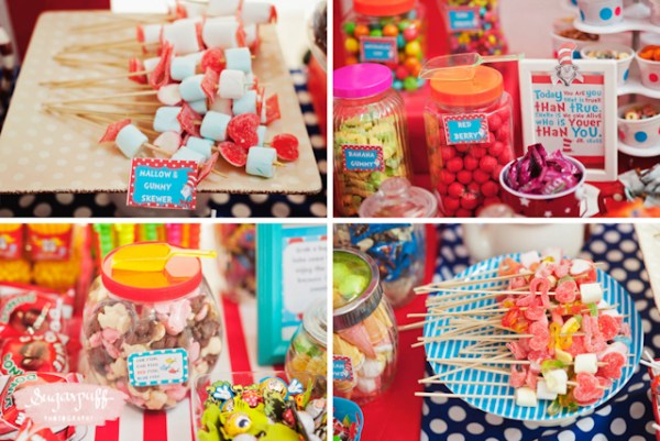 Migo's Dr. Seuss kids birthday party by Sugarpuff Photography - black and white edited-40