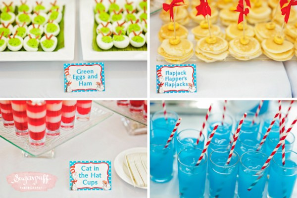 Migo's Dr. Seuss kids birthday party by Sugarpuff Photography - black and white edited-41