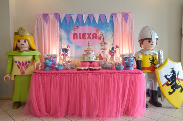 Playmobil Party  - 10