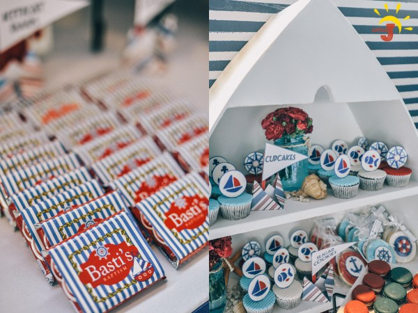 Nautical Themed Party - 14