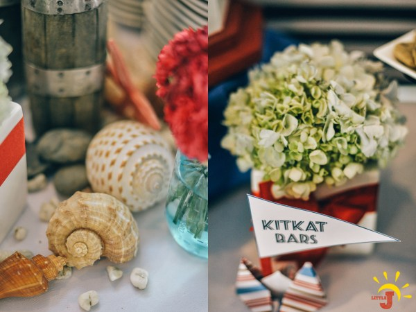 Nautical Themed Party - 15