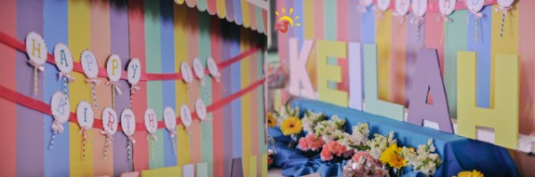 Candy Themed Birthday Party - 30