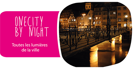 tours onecity by night