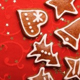 The cookies you can't leave out for Santa