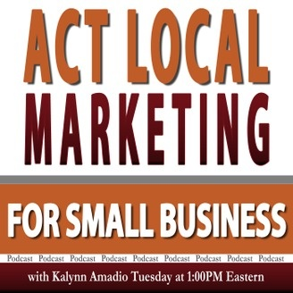 Act Local Marketing - Lindsey Anderson