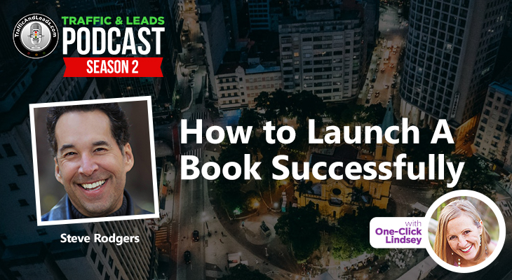 How to Launch A Book Successfully