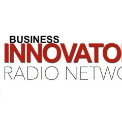 Web Strategy Expert Lindsey Anderson on Business Innovators Radio