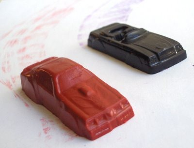 How to Recycle Old Crayons