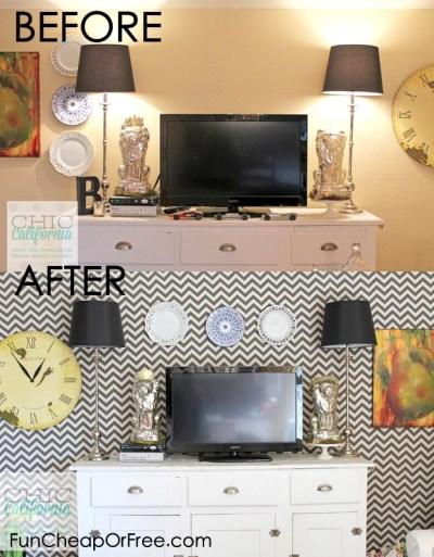 19 Genius Apartment Decorating Ideas Made for Renters