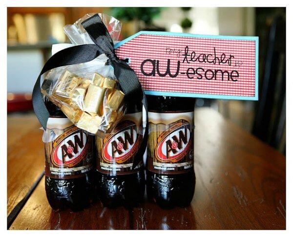 Teacher Appreciation Gift Ideas 25 Diy Teacher
