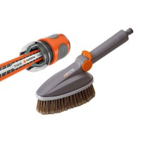 32% off on Gardena Hand-Held Wash Brush + 30m Garden Hose ...