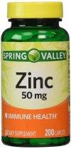 Vitamin Zinc Pic