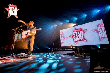 ONEFM STAR NIGHT 2014 Foto: Adrian Bretscher - Hangar Ent. Group
