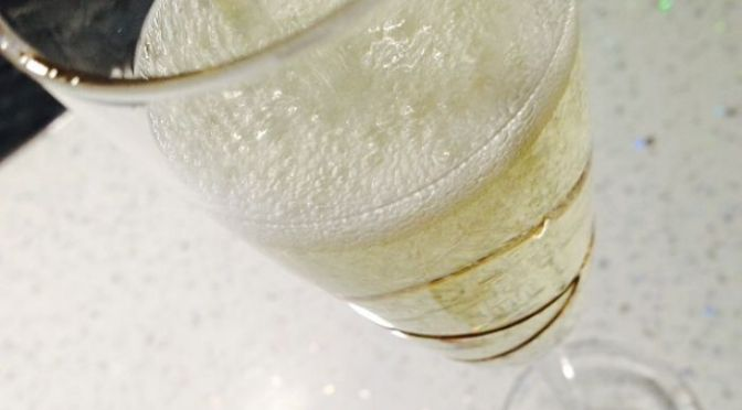 Wine Press: Bring in New Year with a perfect sparkling wine pop!