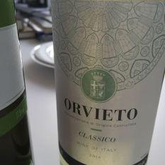 The Co-operative Orvieto Classico Italian wines