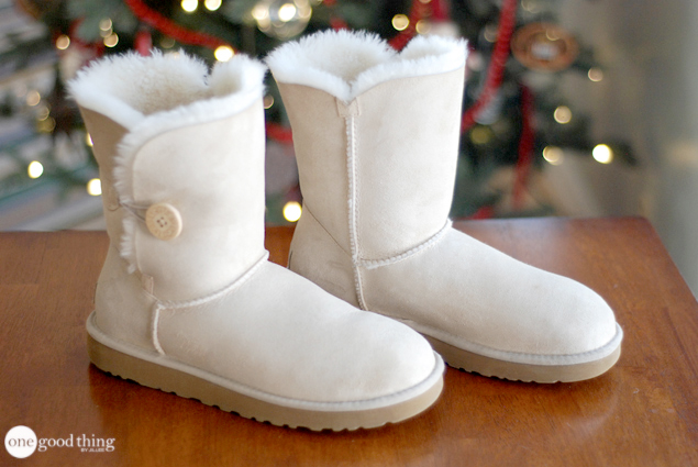 How To Clean And Care For Your Ugg Boots At Home Jillee